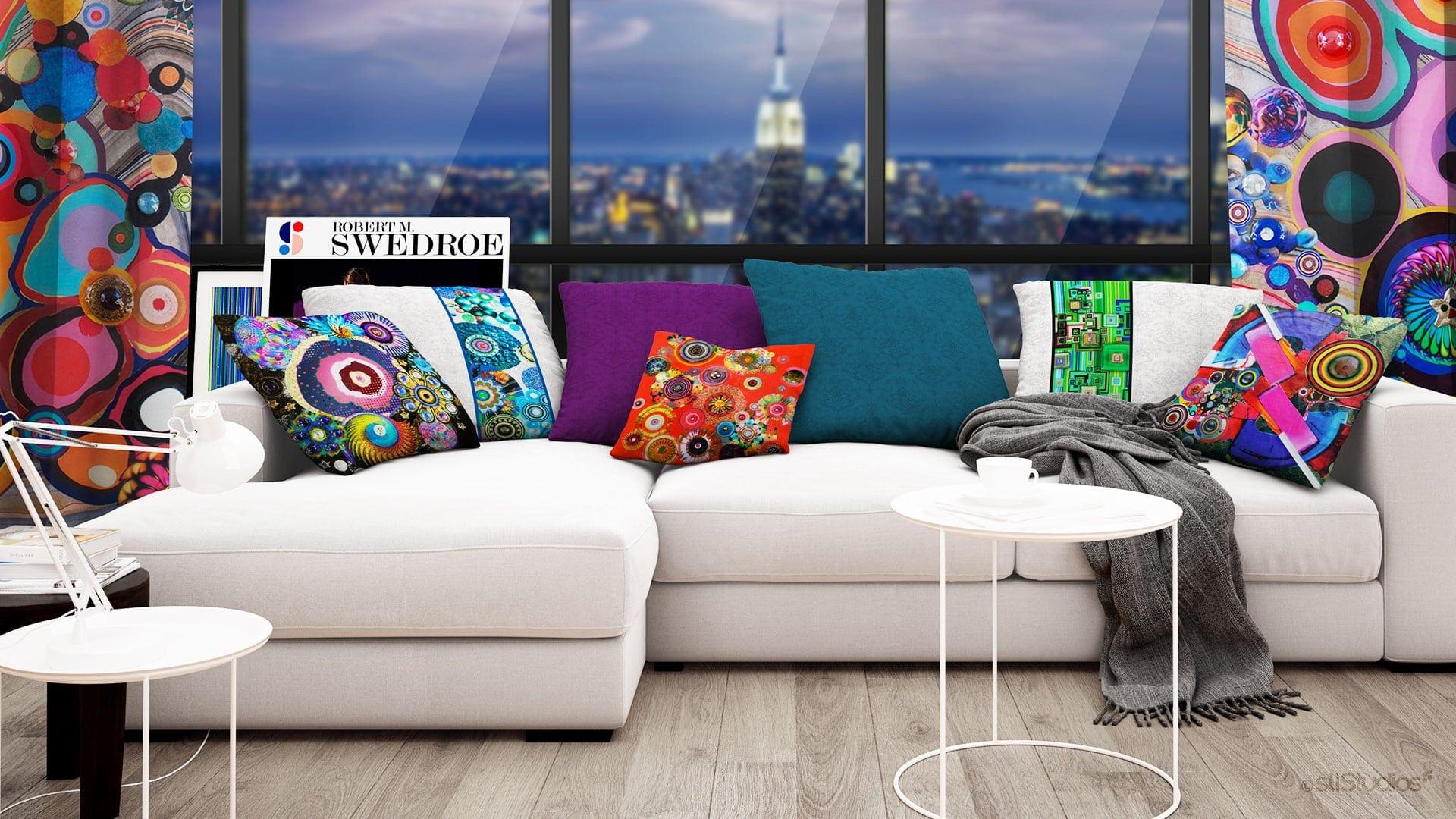 Swedroe Licensing Web Designs by sliStudios Miami