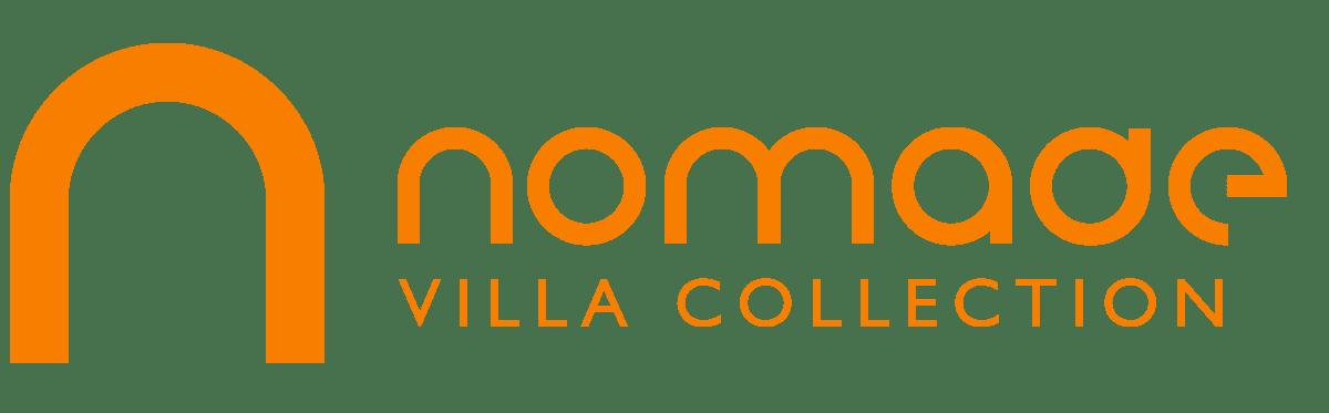 Nomade Villa Collection Logo