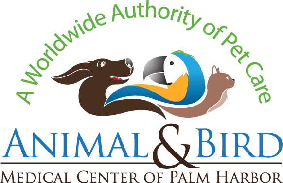 Animal and Bird Medical Center of Palm Harbor logo
