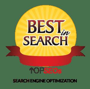 Rated a Top SEO Agency in Miami - sliStudios Digital Marketing Agency