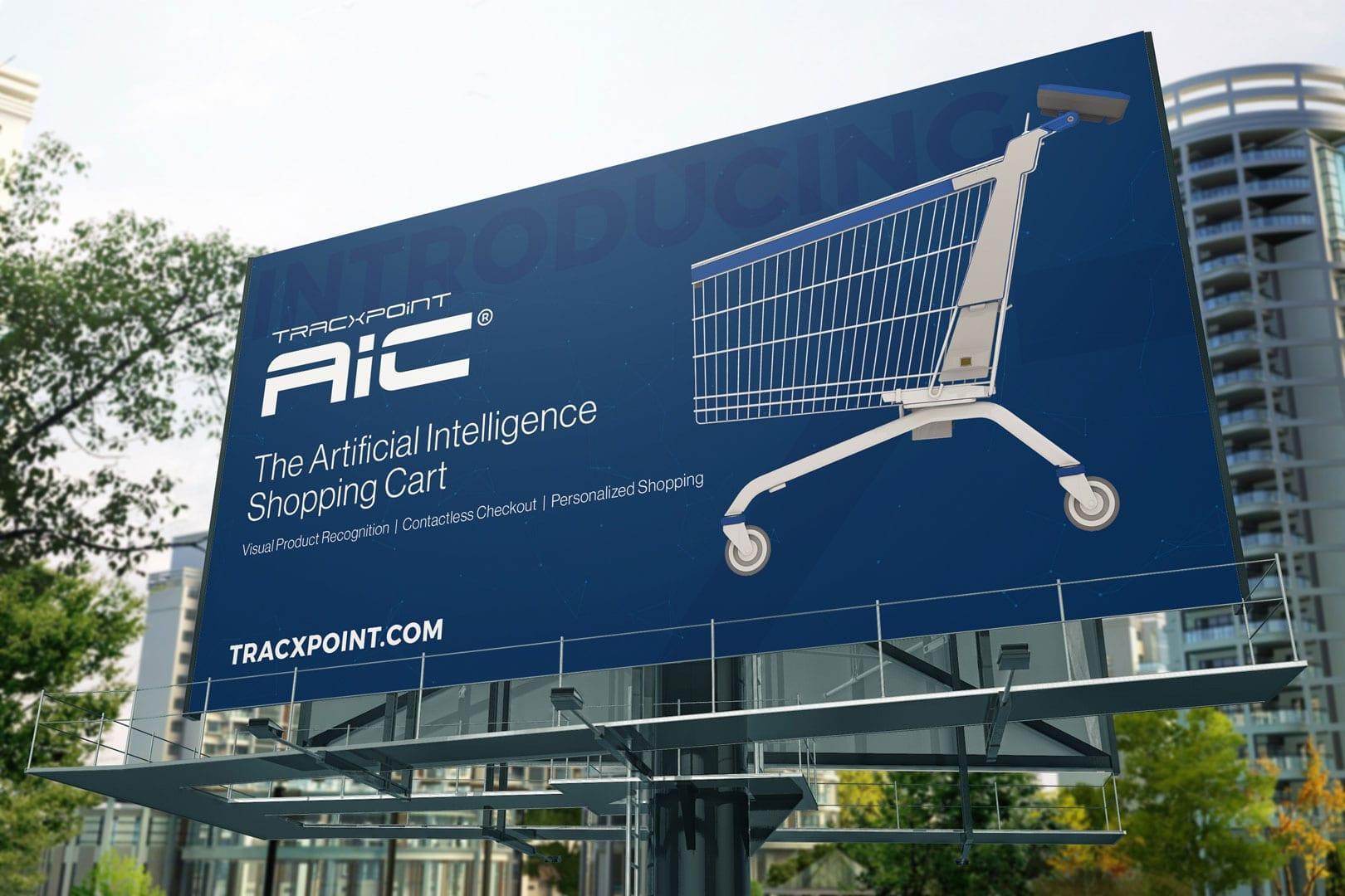 Tracxpoint Visual Advertising Design | sliStudios Miami Marketing Agency